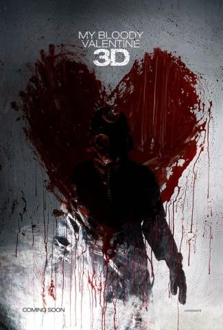 My Bloody Valentine 3D : 4 extraits du film