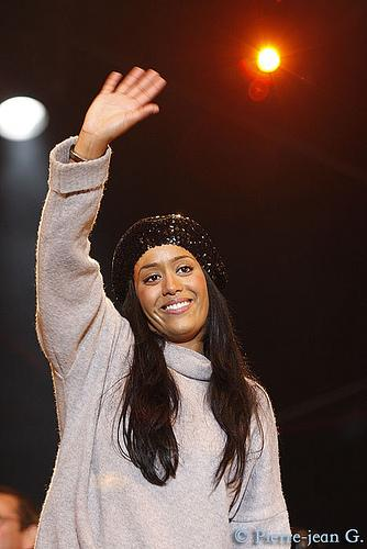 L'ex d'Amel Bent jugé pour assassinat !