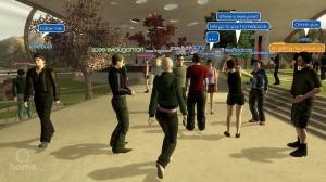 ps3-home-300x168 Playstation Home : le réseau social de Sony
