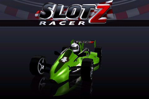 SlotZ Racer iPhone Game