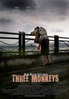 Les Trois Singes - De Nuri Bilge Ceylan