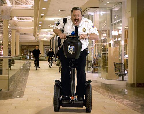 mall cop 3