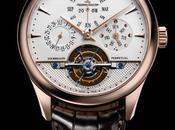Doubles complications haute-horlogerie pour Jaeger-LeCoultre