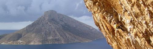 escalade kalymnos, stage, stages