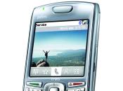 Test Palm Treo