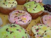 Glaçage cup-cakes partie