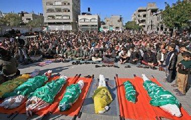Les VRAIS buts d'Israël à Gaza - LES crimes d' Israël dans le monde