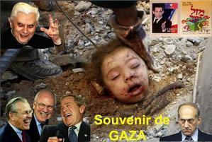 Document exceptionnel: Lavage de cerveau au CE2, Gaza,Shoah,propagande