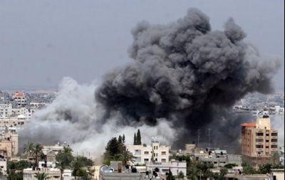 Tout ce qu'on vous cache, les dessous de l'actualité: Gaza, Sarkozy...