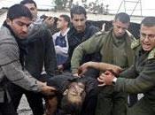 Tout qu'on vous cache, dessous l'actualité: Gaza, Sarkozy...