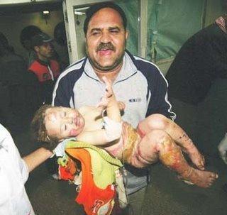 Propagande de guerre - Gaza,