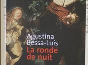 ronde nuit Agustina Bessa-Luis