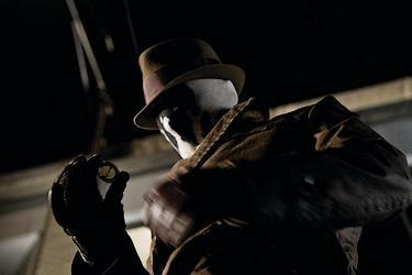 Watchmen : de l'inédit !!