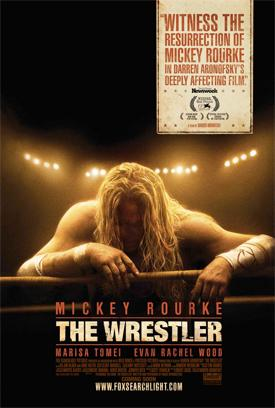 Film : The Wrestler