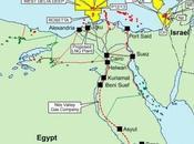 Gaza Invasion israélienne gisements gaziers