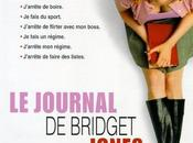 "journal Bridget Jones"" ""It's raining men"" (Geri Halliwell)"