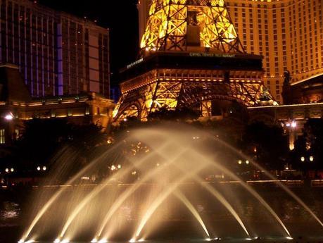 Comment s'enrichir à Las Vegas ?