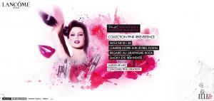 Pink Irreverence par La WorldWide