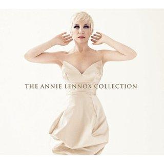 Annie Lennox offre sa collection de Hits