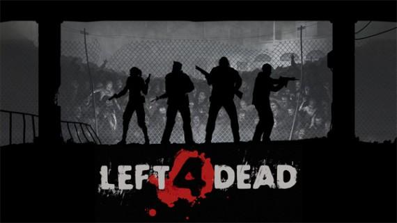 Left 4 Dead - Le FPS punchy, bourrin et terrible !
