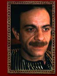 Omar Sarmini