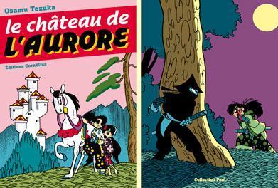 Article : Le Châteaude l'aurore