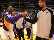 Spurs Lakers (25.01.2009)