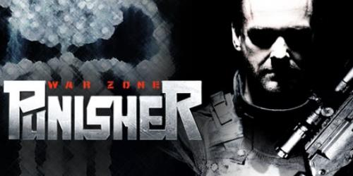 Punisher 2 War zone pas de sortie en france ?