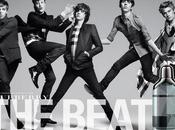 Burberry fait promotion parfum Beat MySpace