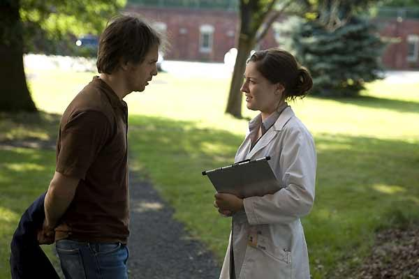 Sam Rockwell et Kelly MacDonald. Twentieth Century Fox France