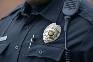 Police américaine
