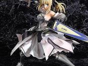 [Pré-Commande] Figurine Saber Lily Distant Avalon