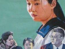Souvenirs Corée Nord après-midi cinéma