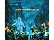 Watchmen l'affiche définitive galerie photos