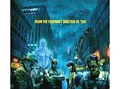 Watchmen l'affiche définitive galerie photos