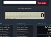 Stimator calcule valeur votre site