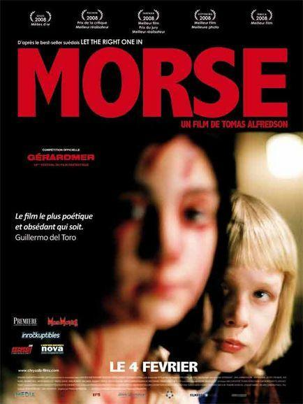 Morse (let the right one in)