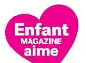 Enfant Magazine aime
