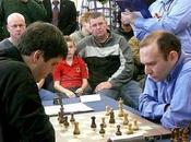 Flash Info Peter Svidler remporte tournoi Gibraltar