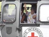 Colombie semaine libérations