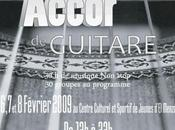 3ème Accor Guitare