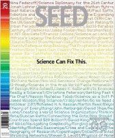 Science et conscience dans un même magazine