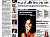 derniers jours d'Eluana Englaro, icône l'euthanasie passive Italie
