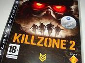 [Arrivage] Killzone