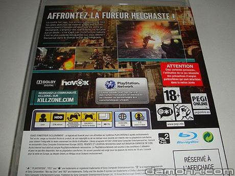 Killzone 2 sur PS3