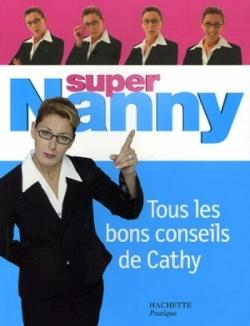 Cathy Sarai alias Super Nanny