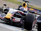 Mark Webber retour piste Jerez