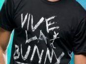 Q-TIP s'associe avec Playboy pour série limitée T-shirts
