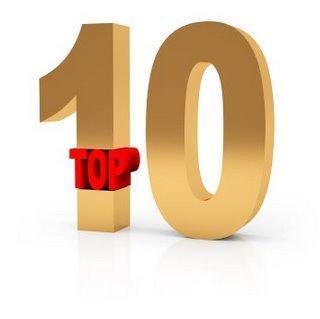 TOP 10 joueurs Czech