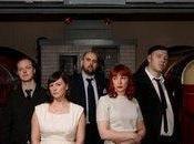 Nouveautés Camera Obscura Maudlin Career morceau plein promesse pour retour excellent groupe